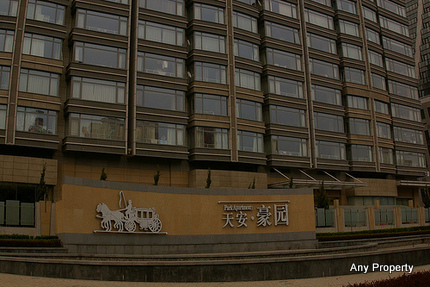 北京天安简笔画色彩